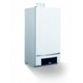 Конденсационные настенные газовые котлы Buderus Logamax plus 14-100 кВт (17)
