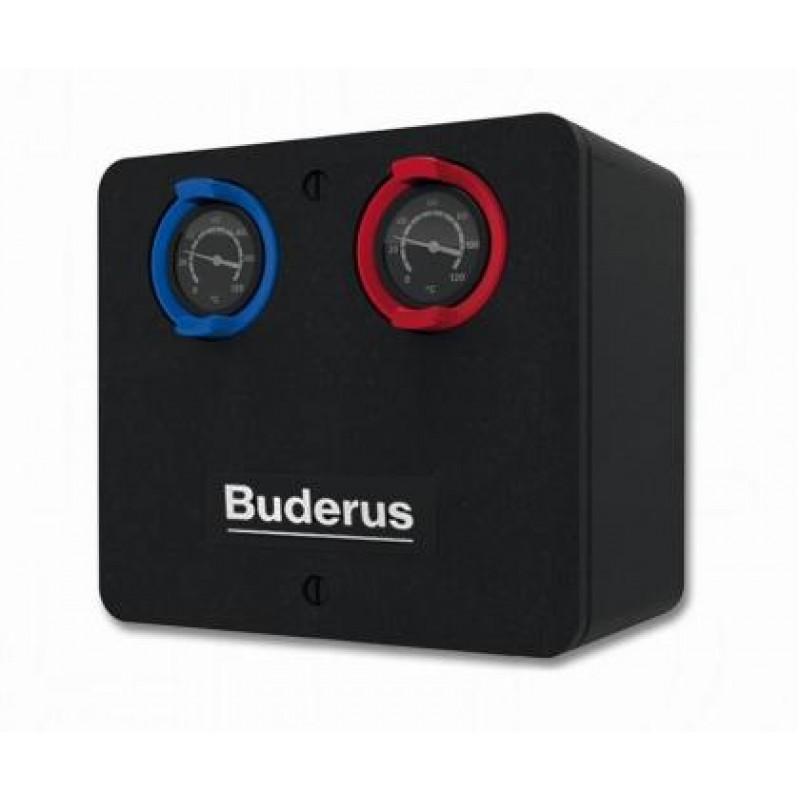Насосная группа Buderus HS25/4 s (новое поколение)