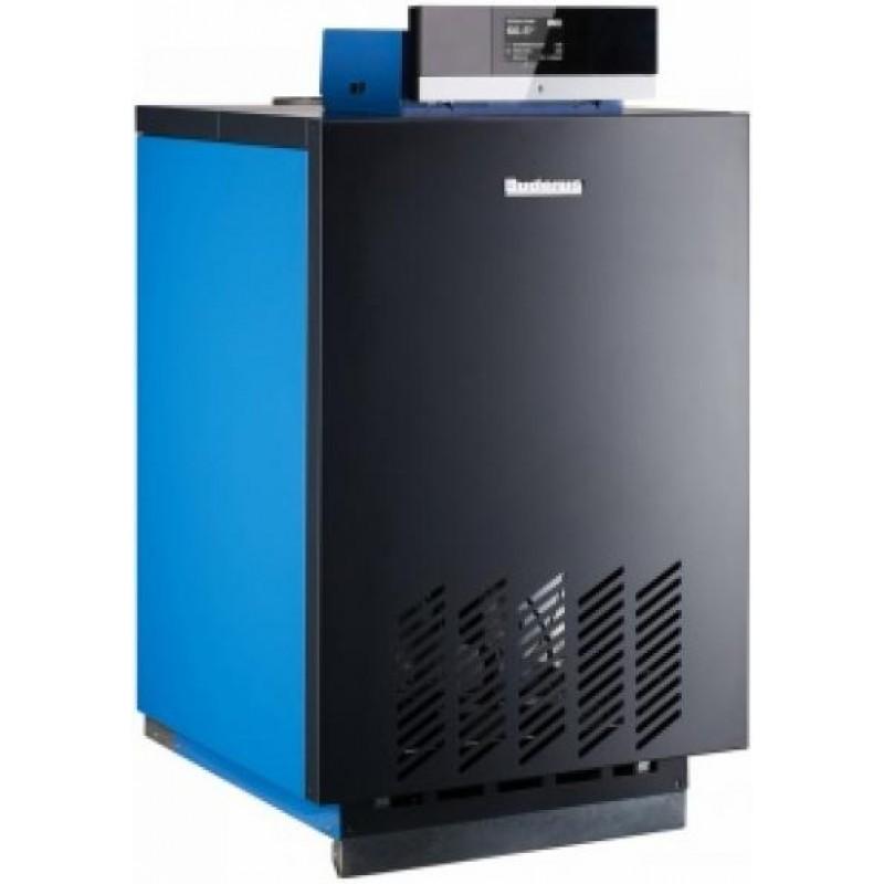 Котел чугунный низкотемпературный Buderus Logano G234WS 55 кВт EMS