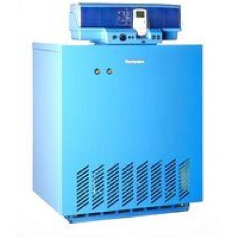 Котел чугунный низкотемпературный Buderus Logano G334WS 73 кВт