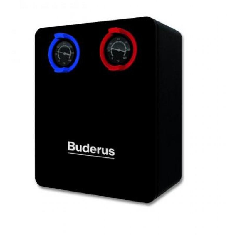 Насосная группа Buderus HSM15/4 (новое поколение)