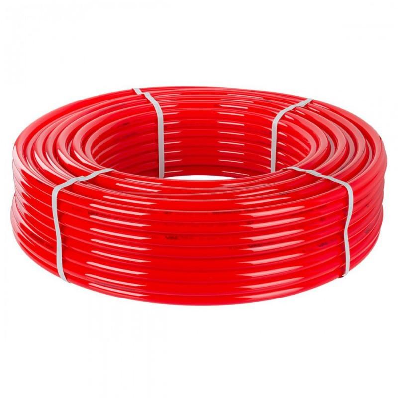 Труба из сшитого полиэтилена PE-Xc/EVOH труба 16х2,0 L=200