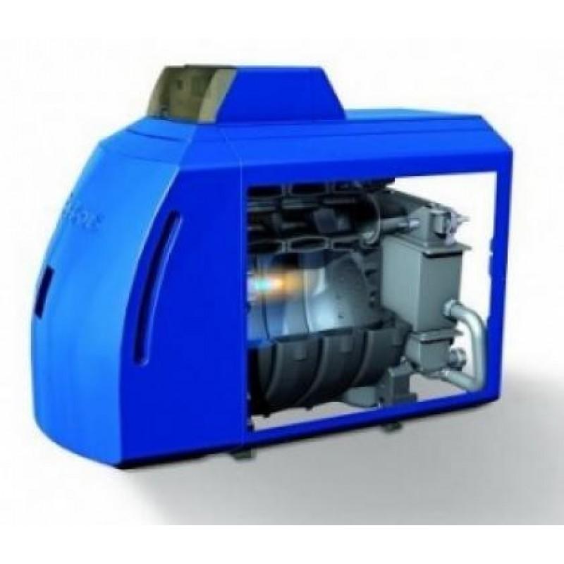 Котел дизельный конденсационного типа Buderus Logano plus GB125BE 30 кВт