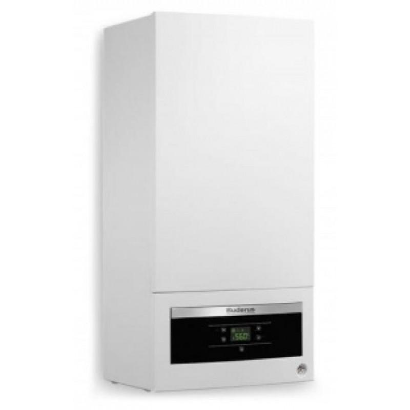 Котел конденсационный Buderus Logamax plus GB062- 24 KD, 24 кВт