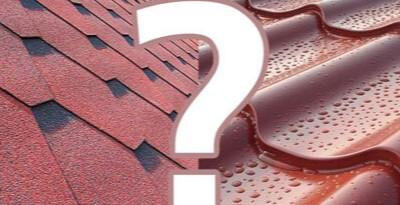 Металлочерепица или мягкая кровля: ищем идеальный вариант для крыши