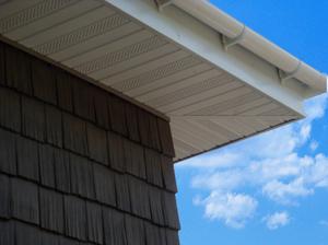 Софиты для крыши: предназначение, какие бывают и как выбрать